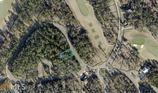 0 Palmetto Wynd, Waverly, GA 31565 (MLS #8955234) :: RE/MAX Eagle Creek Realty