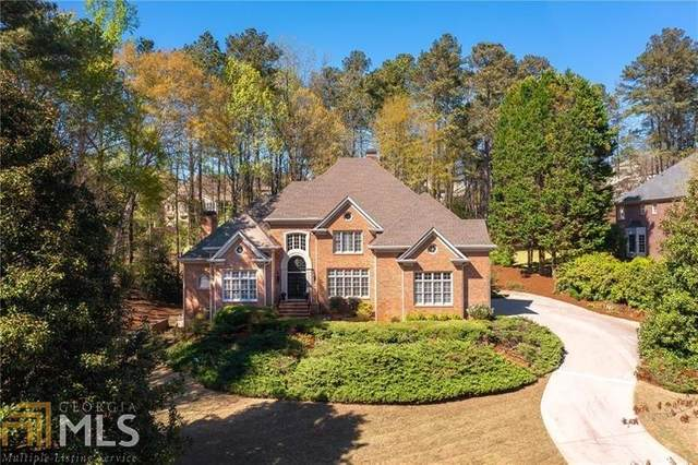 2210 River Cliff Dr, Roswell, GA 30076 (MLS #8955240) :: Savannah Real Estate Experts