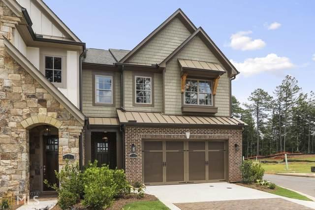 4129 Avid Park #21, Marietta, GA 30062 (MLS #8955243) :: Crown Realty Group