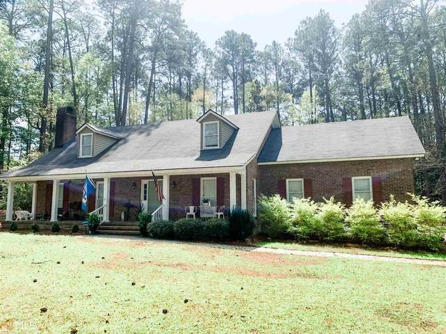 101 Elliswood, Statesboro, GA 30458 (MLS #8955348) :: Better Homes and Gardens Real Estate Executive Partners