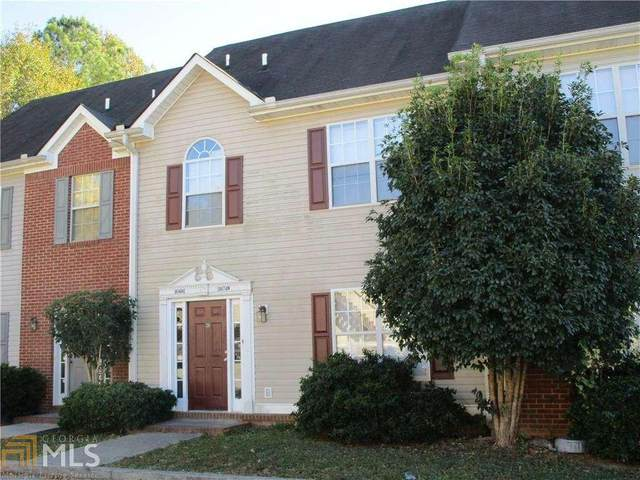 51 Valley View Dr F39, Cartersville, GA 30120 (MLS #8955370) :: RE/MAX Eagle Creek Realty