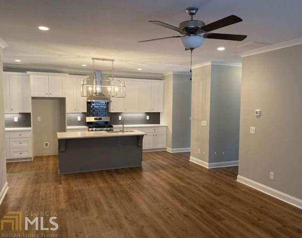 2135 Railyard Ave, Grayson, GA 30017 (MLS #8955381) :: Crown Realty Group