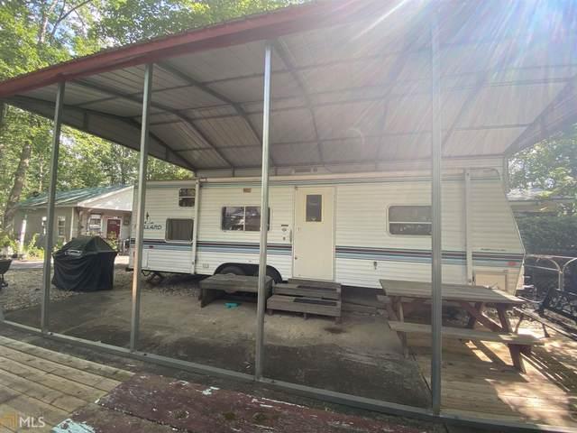 30 Mountain Park Blvd, Cleveland, GA 30528 (MLS #8955383) :: RE/MAX Eagle Creek Realty