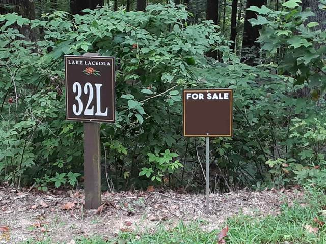 0 Mountainside 32L, Cleveland, GA 30528 (MLS #8955399) :: Crest Realty
