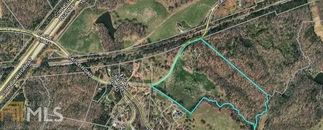 4766 Cagle Rd, Lula, GA 30554 (MLS #8955411) :: RE/MAX Eagle Creek Realty
