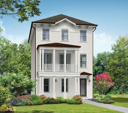 270 Villa Magnolia Ln, Alpharetta, GA 30009 (MLS #8955467) :: RE/MAX Eagle Creek Realty
