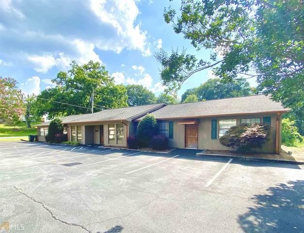 211 N Broad St, Toccoa, GA 30577 (MLS #8955469) :: RE/MAX Eagle Creek Realty