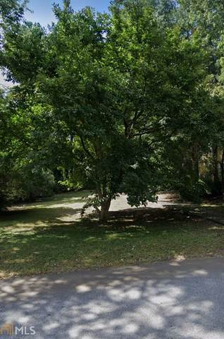 2424 Connally Dr, East Point, GA 30344 (MLS #8955561) :: Perri Mitchell Realty