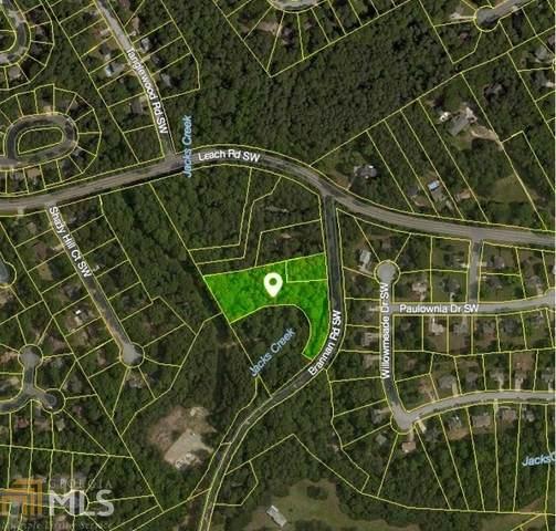 2633 Brannan Rd, Snellville, GA 30039 (MLS #8955572) :: Rettro Group