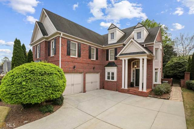 1188 Bluffhaven Way, Brookhaven, GA 30319 (MLS #8955605) :: Keller Williams Realty Atlanta Partners