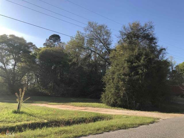 0 Briar Creek Estates Rd, Waynesboro, GA 30830 (MLS #8955636) :: Houska Realty Group