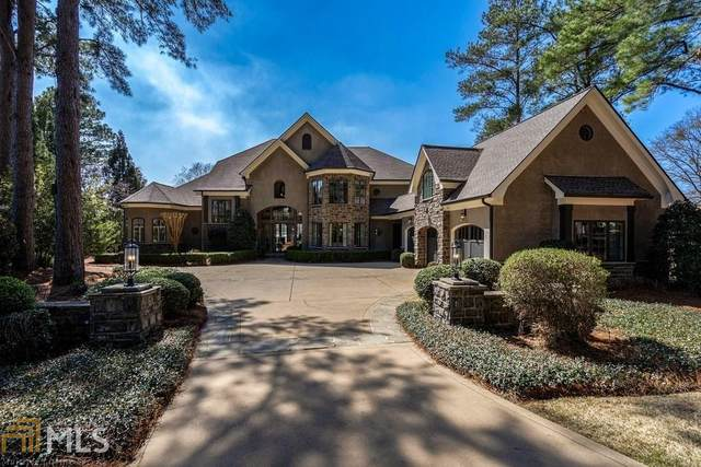 150 Wildwood Dr, Eatonton, GA 31024 (MLS #8955641) :: Michelle Humes Group