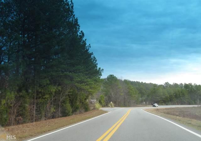 1322 Lovers Lane Rd, Calhoun, GA 30701 (MLS #8955659) :: Military Realty