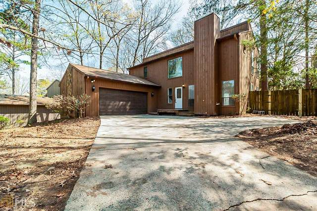 430 N Eagles, Johns Creek, GA 30022 (MLS #8955700) :: HergGroup Atlanta