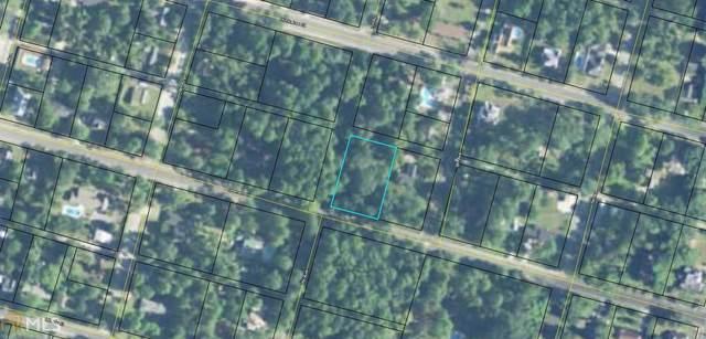 130 W Graham St, McRae-Helena, GA 31055 (MLS #8955703) :: Buffington Real Estate Group
