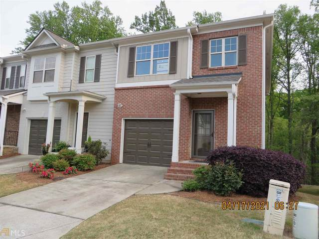 2695 Maple Park Pl #8, Cumming, GA 30041 (MLS #8955755) :: Michelle Humes Group