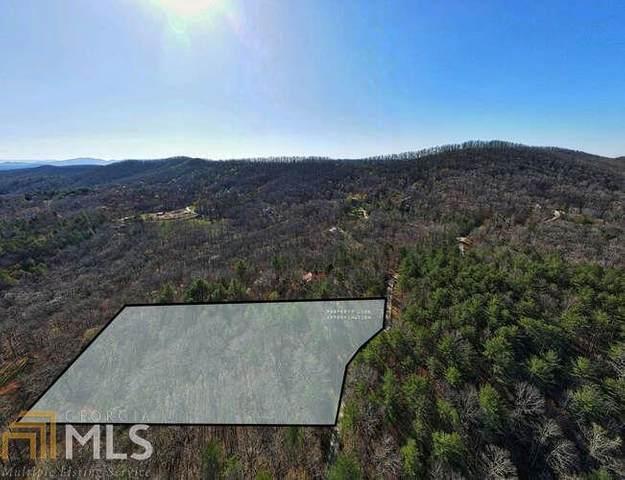 0 Birchwood Trails Lot 8, Morganton, GA 30560 (MLS #8955828) :: AF Realty Group
