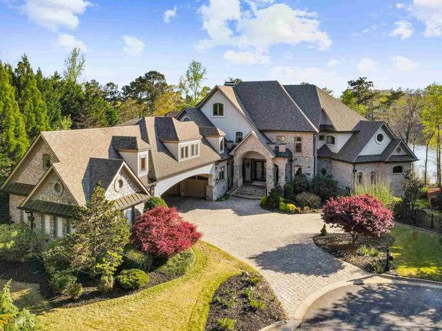 301 Watermark Dr, Peachtree City, GA 30269 (MLS #8955845) :: Anderson & Associates