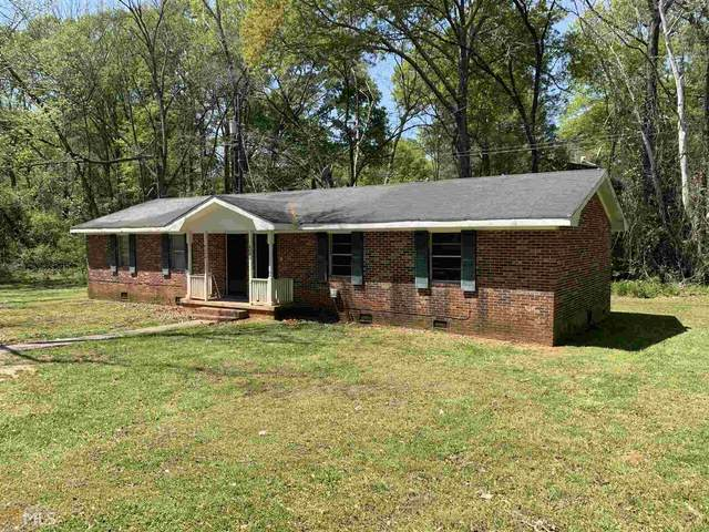 4152 Monticello St, Covington, GA 30014 (MLS #8955912) :: Team Cozart