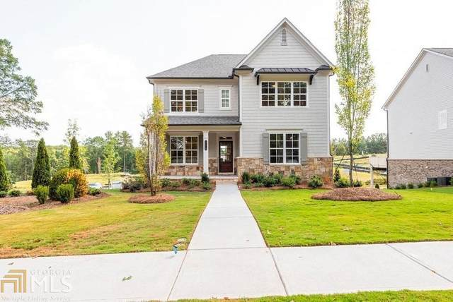 3230 Rockbridge Rd, Avondale Estates, GA 30002 (MLS #8955936) :: Athens Georgia Homes