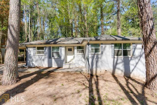 2803 Rollingwood Ln, Atlanta, GA 30316 (MLS #8955972) :: Houska Realty Group