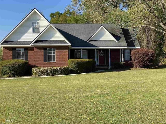 1403 Buckingham Ct, Statesboro, GA 30461 (MLS #8955974) :: Better Homes and Gardens Real Estate Executive Partners