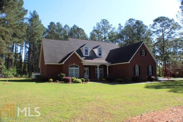 421 Fairfield Dr, Dublin, GA 31021 (MLS #8955979) :: Bonds Realty Group Keller Williams Realty - Atlanta Partners