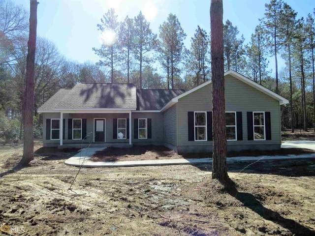 2158 Antioch Church Rd, Dexter, GA 31019 (MLS #8956028) :: Bonds Realty Group Keller Williams Realty - Atlanta Partners