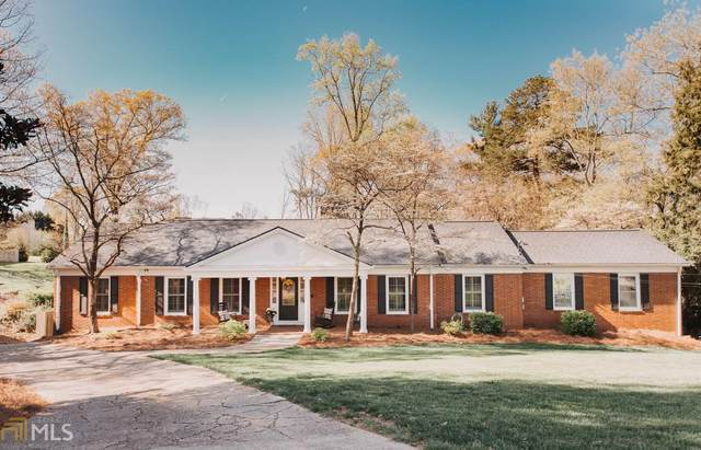 697 Piedmont Rd, Gainesville, GA 30501 (MLS #8956113) :: Bonds Realty Group Keller Williams Realty - Atlanta Partners
