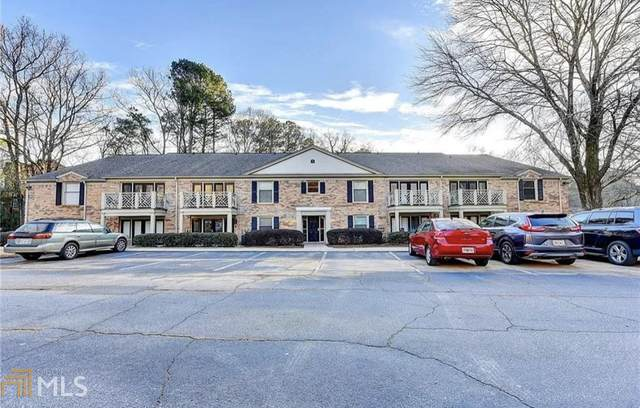 3650 Ashford Dunwoody Rd #422, Brookhaven, GA 30319 (MLS #8956157) :: Bonds Realty Group Keller Williams Realty - Atlanta Partners