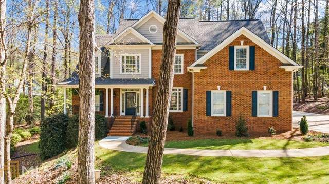 100 Red Oak Trl, Lagrange, GA 30240 (MLS #8956188) :: The Realty Queen & Team