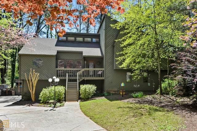 2231 Cedar Forks Ct, Marietta, GA 30062 (MLS #8956205) :: Savannah Real Estate Experts