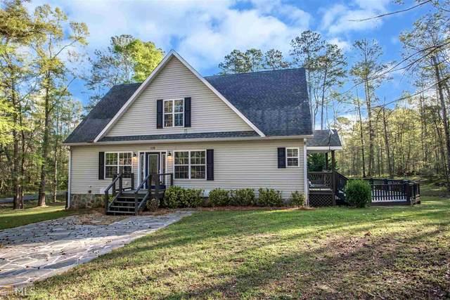 116 Oak Leaf Cir, Eatonton, GA 31024 (MLS #8956285) :: Savannah Real Estate Experts