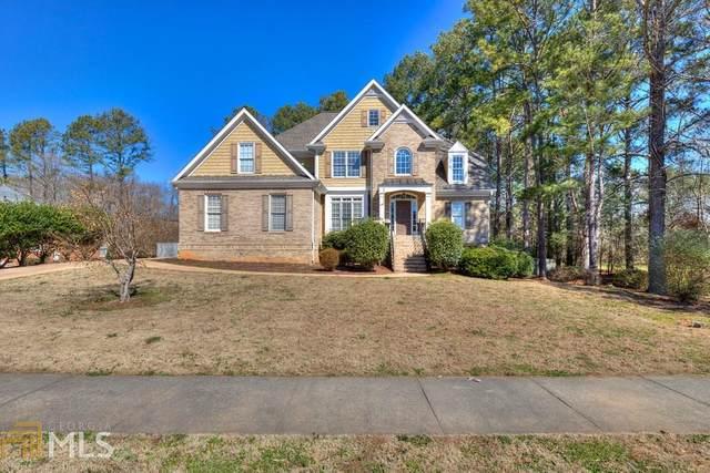 82 Glen Cove Dr, Cartersville, GA 30120 (MLS #8956315) :: Houska Realty Group
