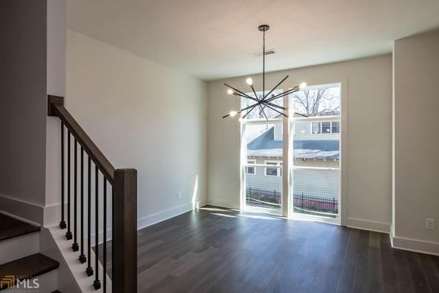 1350 May Ave #9, Atlanta, GA 30316 (MLS #8956333) :: Perri Mitchell Realty