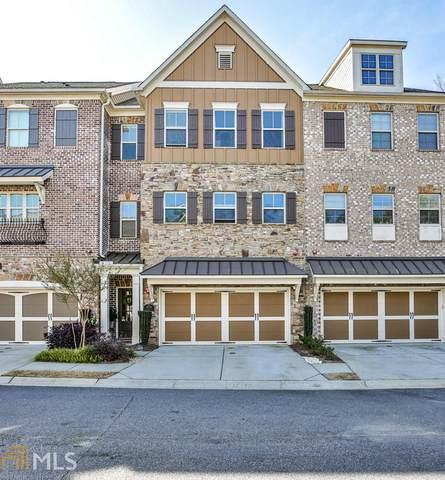 979 Bergeron Pl, Atlanta, GA 30328 (MLS #8956336) :: Crown Realty Group
