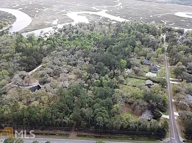 1006 005 S Harrietts Bluff Rd, Woodbine, GA 31569 (MLS #8956367) :: Military Realty