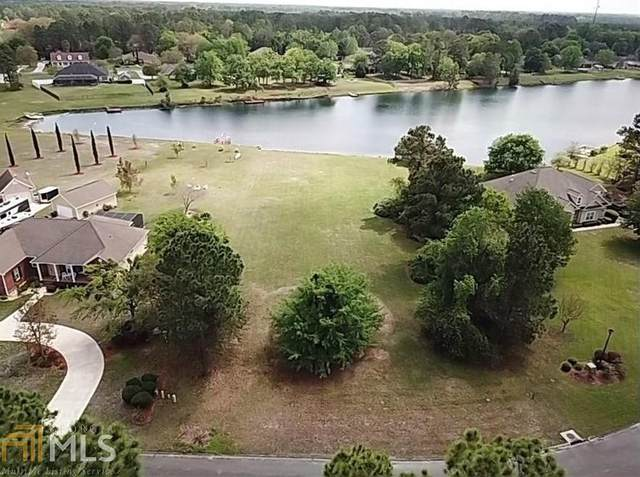 0 Ashton Ln Lot 38, Kingsland, GA 31548 (MLS #8956400) :: AF Realty Group