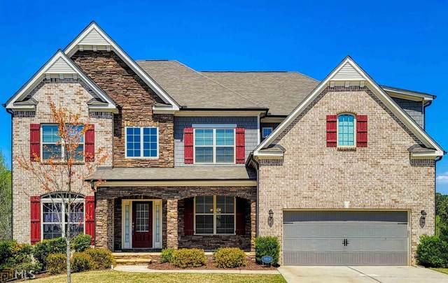 3914 Rustic Pine Ln, Buford, GA 30518 (MLS #8956462) :: RE/MAX Eagle Creek Realty