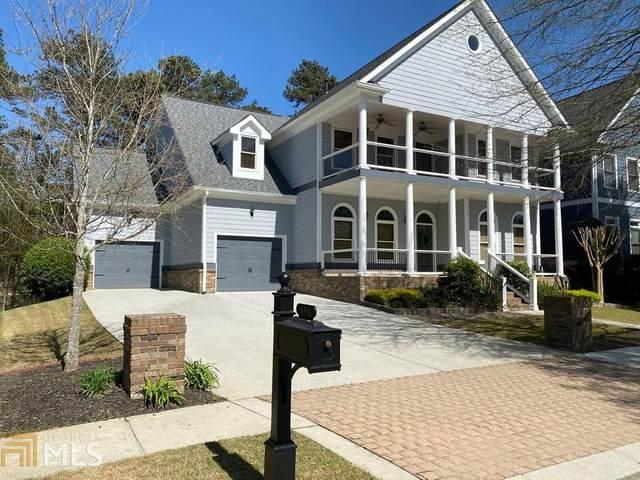 490 Warm Springs Ct, Loganville, GA 30052 (MLS #8956478) :: Houska Realty Group