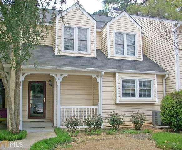811 Heritage Dr, Marietta, GA 30064 (MLS #8956506) :: Michelle Humes Group