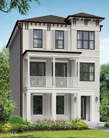 350 Villa Magnolia Ln, Alpharetta, GA 30009 (MLS #8956522) :: RE/MAX Eagle Creek Realty