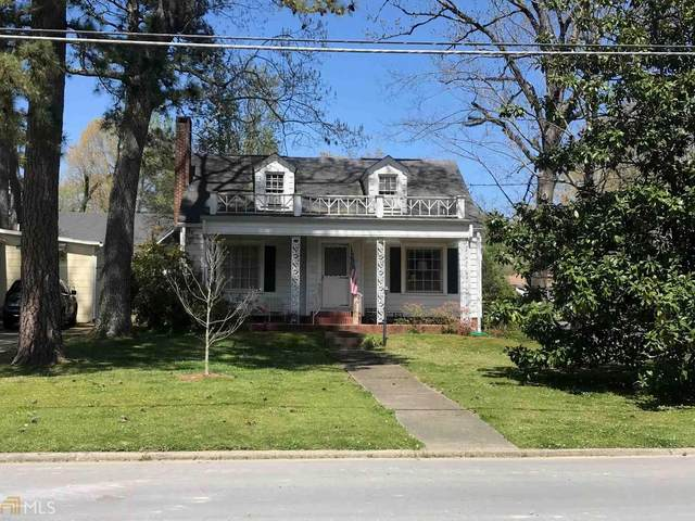 200 Charlton St, Rome, GA 30165 (MLS #8956529) :: The Realty Queen & Team