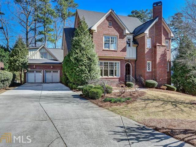 509 S Westminster Way, Atlanta, GA 30307 (MLS #8956531) :: Houska Realty Group