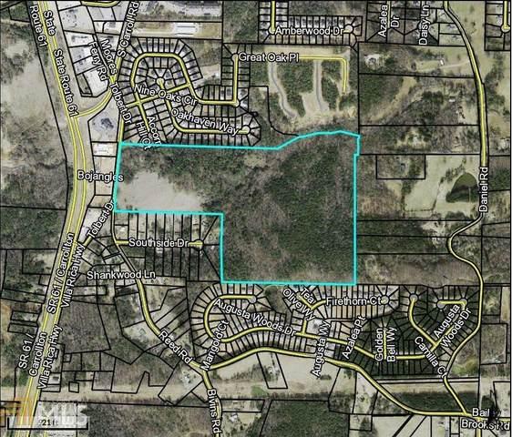 116 Reed Rd, Villa Rica, GA 30180 (MLS #8956537) :: Maximum One Greater Atlanta Realtors