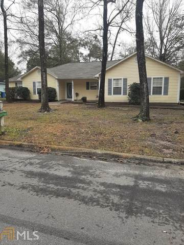 108 Breckenridge, Brunswick, GA 31520 (MLS #8956582) :: Military Realty