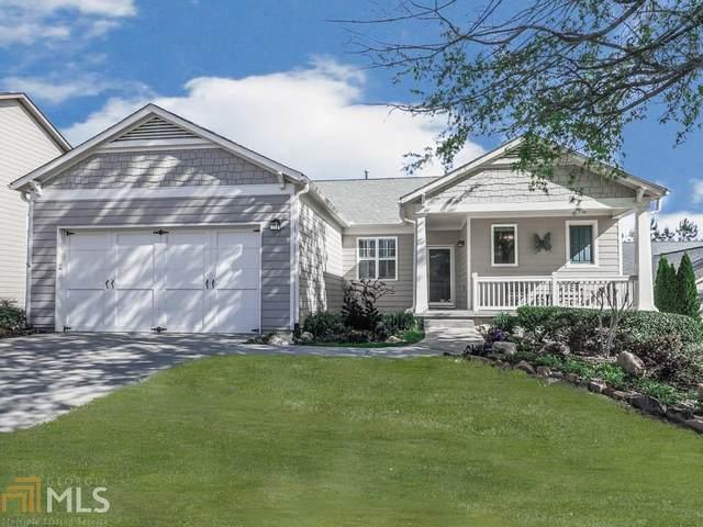 653 Laurel Xing, Canton, GA 30114 (MLS #8956618) :: Savannah Real Estate Experts