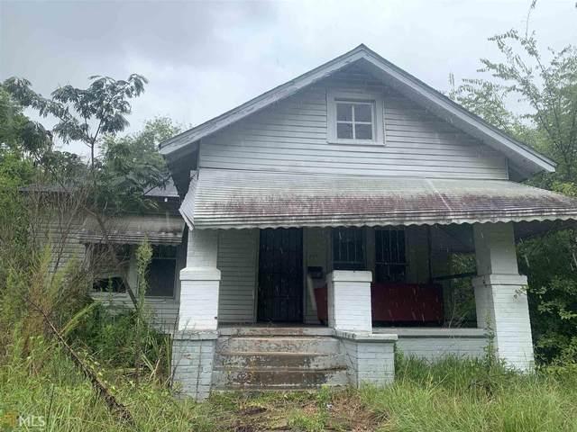 1254 Hartley St, Macon, GA 31206 (MLS #8956649) :: RE/MAX Eagle Creek Realty