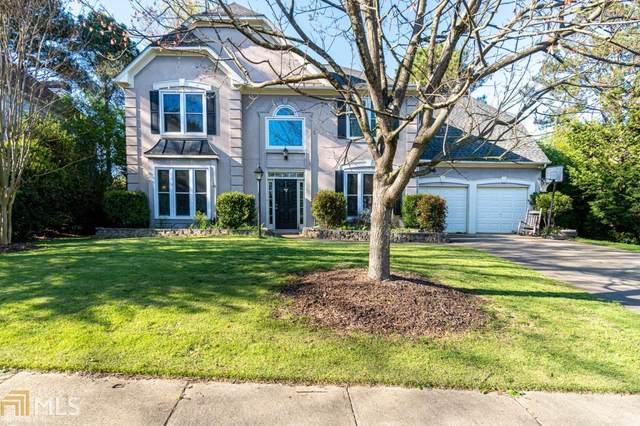 1471 Gateview Way, Marietta, GA 30066 (MLS #8956678) :: Perri Mitchell Realty