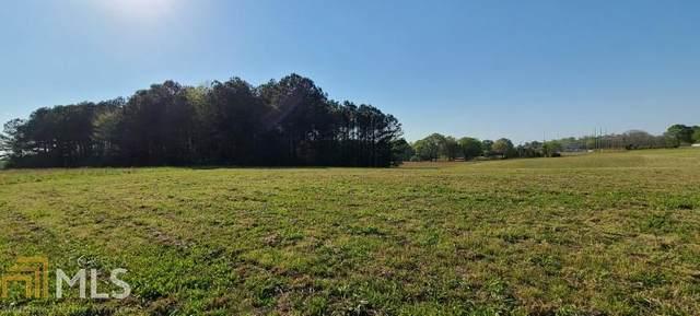 0 Happy Hill Rd Tract 4, Carrollton, GA 30116 (MLS #8956690) :: Maximum One Greater Atlanta Realtors